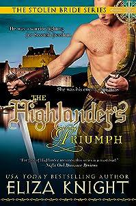 The Highlander's Triumph (The Stolen Bride Series Book 5)