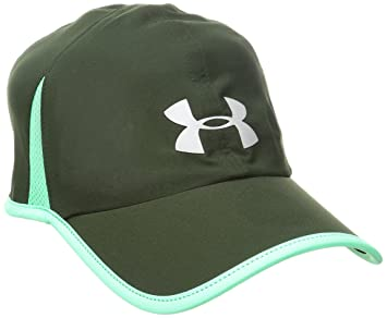 green under armour hat