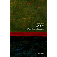 Mao: A Very Short Introduction (Very Short Introductions) (English Edition)