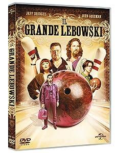 Il Grande Lebowski[Italia] [DVD]