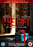 The Gift [DVD][2015]