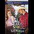 Jake (Cowboys and Debutantes: Contemporary Book 1)