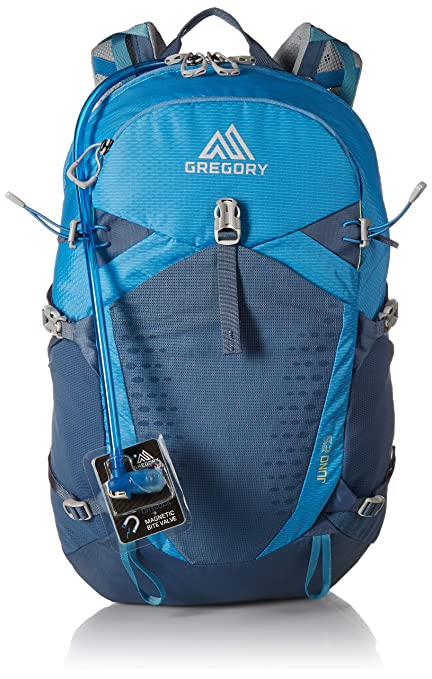 Gregory Mountain Products Juno mochila de senderismo para el día de la mujer de 25 litros, ...
