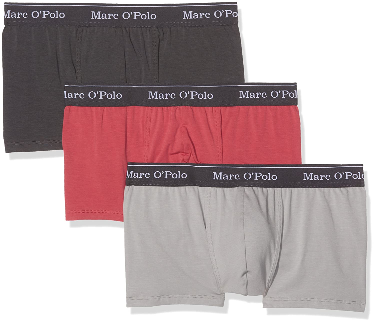 Marc OPolo Body & Beach Shorts 3-Pack, Bóxer para Hombre ...