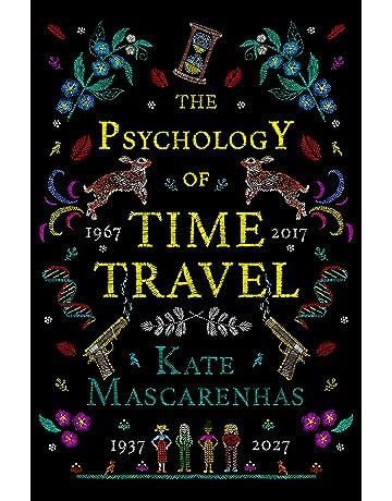 Time Travel Books Amazon Co Uk