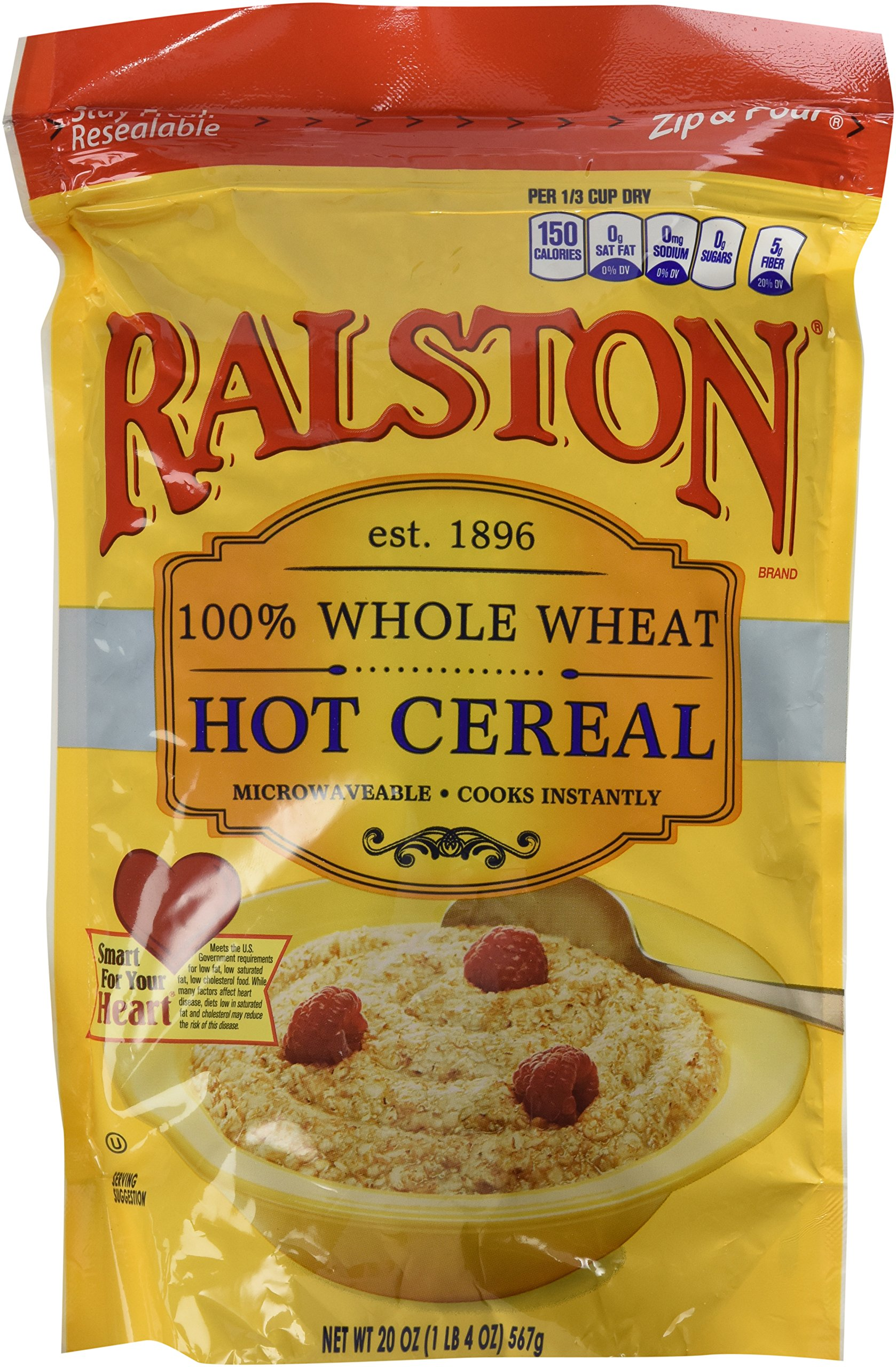Ralston Hot Cereal - 20 oz(3 pack)