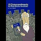 10 Commandments for Real Estate Investors (English Edition)