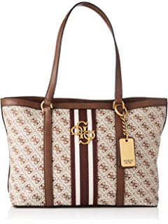 Guess Guess vintage hobo white SG730403