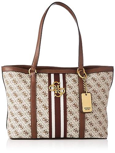 Borsa a spalla Donna Guess Vintage Tote Borse Scarpe e borse