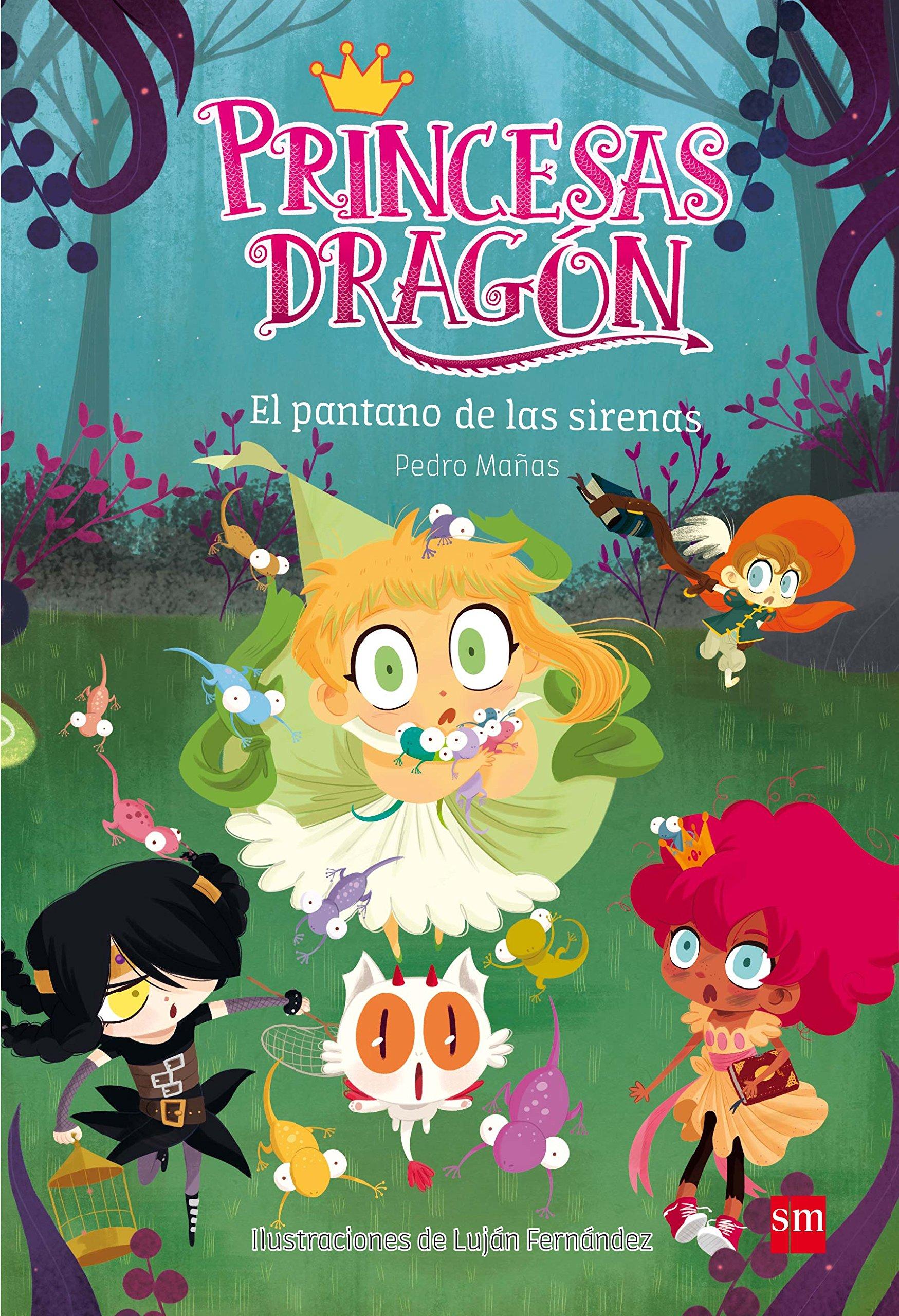 Resultado de imagen de princesas dragon coleccion