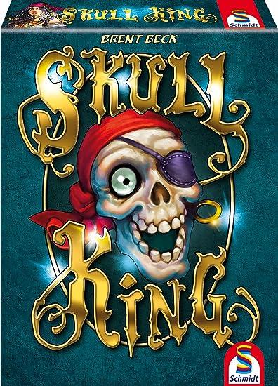 Skull King (Versión Inglés): Amazon.es: Electrónica
