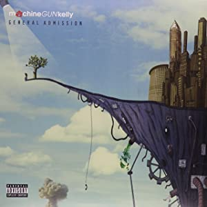 General Admission [2 LP][Deluxe Edition]