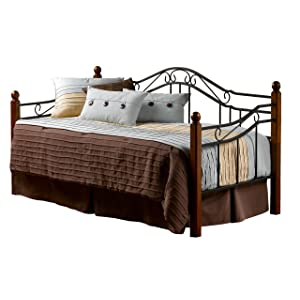 Madison Daybed w/Suspension Deck