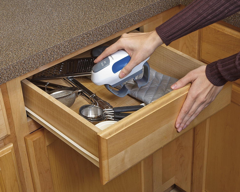 Hamilton Beach Open Ease Automatic Jar Opener Model 76800