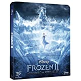 Frozen 2 (Steelbook) [Blu-ray]