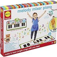 Alex Pretend Melody Mixer Piano Kids Music Activity