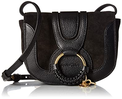 best service best site newest collection Amazon.com: See by Chloe Women's Hana Small Leather ...