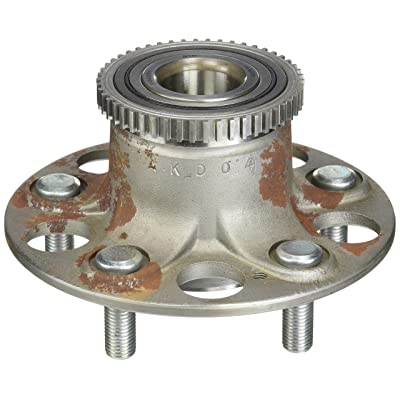 Timken 512173 Axle Bearing and Hub Assembly: Automotive