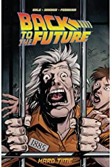 Back to the Future Vol. 4: Hard Time Kindle Edition