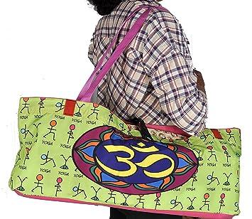 orgner multiusos grande Yoga Mat bolsas/bolsas de deporte ...