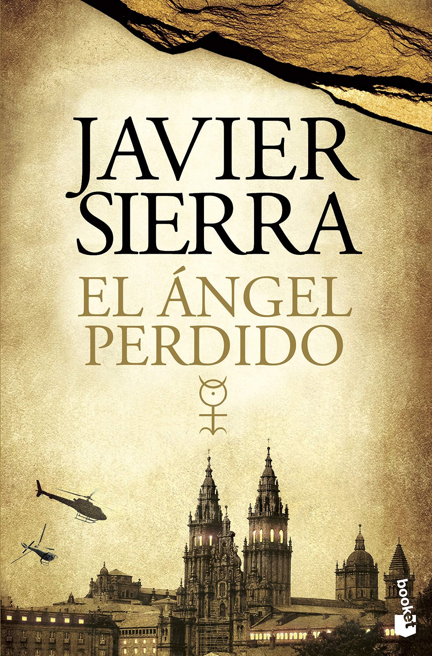 El ángel perdido (Biblioteca Javier Sierra): Amazon.es: Sierra ...