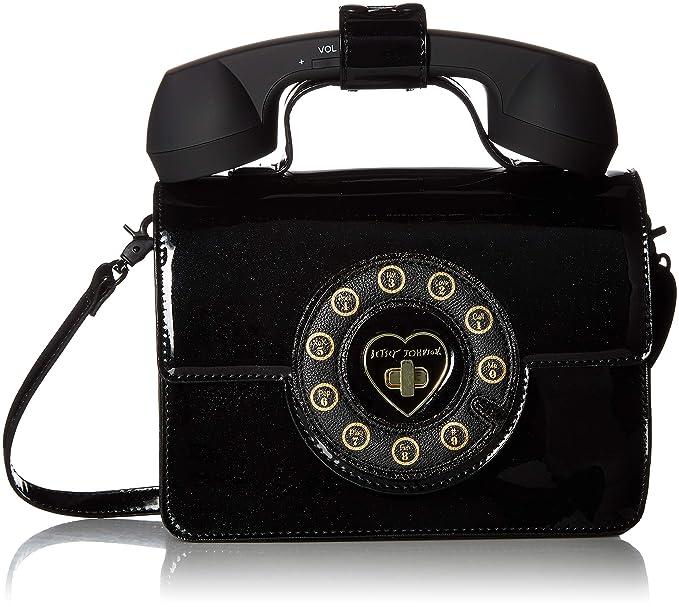 fa00415dec42 Betsey Johnson Hello Phone Bag