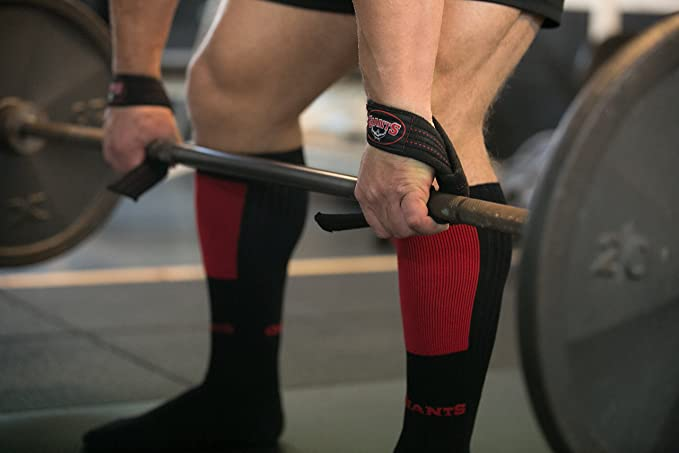 cf5a017b4c70 Deadlift Socks