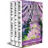 The Maggie Newberry Mysteries:  Books 1,2,3: French Countryside Village Romantic Mysteries with a WWII Twist (The Maggie Newberry Mystery Series Box Set Book 1)