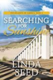 Searching for Sunshine (The Delaneys of Cambria Book 4)