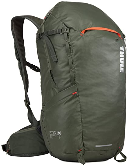 a49141b2a08 Amazon.com : Thule Stir 28l Men's Hiking Pack (3203548), Dark Forest ...