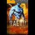 Raevu (Galaxy Alien Warriors Book 4)