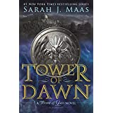 Tower of Dawn (Throne of Glass) (Throne of Glass, 6)