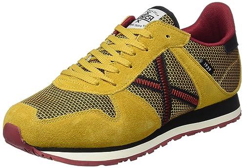 Munich Massana 225, Zapatillas de Senderismo para Hombre,, 40 EU: Amazon.es: Zapatos y complementos