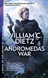 Andromeda's War (Legion of the Damned Book 3)