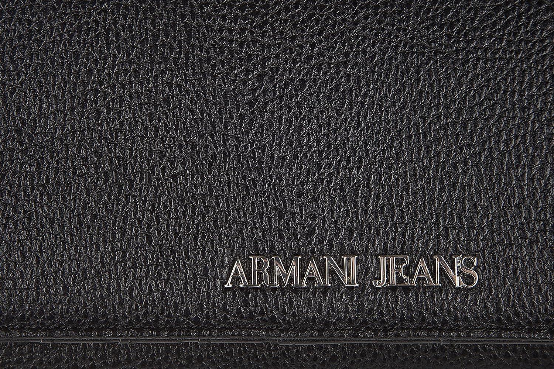 Armani Jeans monedero cartera bifold de mujer nuevo ...