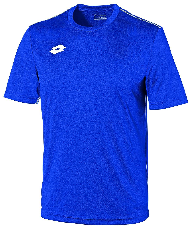 Lotto Jersey Delta Camiseta de Fútbol, Hombre: Amazon.es: Deportes y aire libre