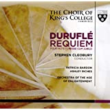 Durufle: Requiem, Messe Cum Jubilo, Four Motets