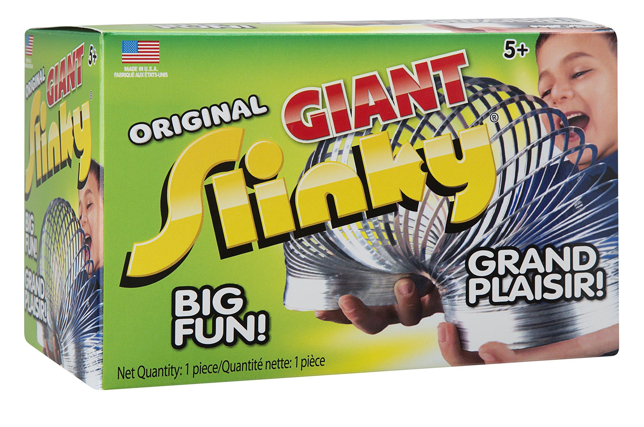 Slinky The Original Brand Giant Metal