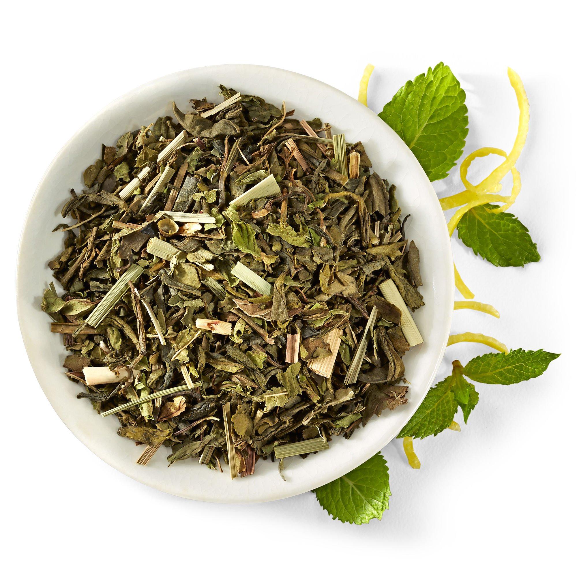 Teavana Jade Citrus Mint Loose-Leaf Green Tea (8oz Bag)