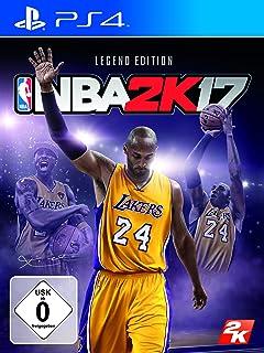 Take-Two Interactive NBA 2K16 Michael Jordan Edition PS4 Coleccionistas PlayStation 4 Alemán vídeo - Juego (PlayStation 4, Deportes, Modo multijugador, E10 + (Everyone 10 +)): Amazon.es: Videojuegos