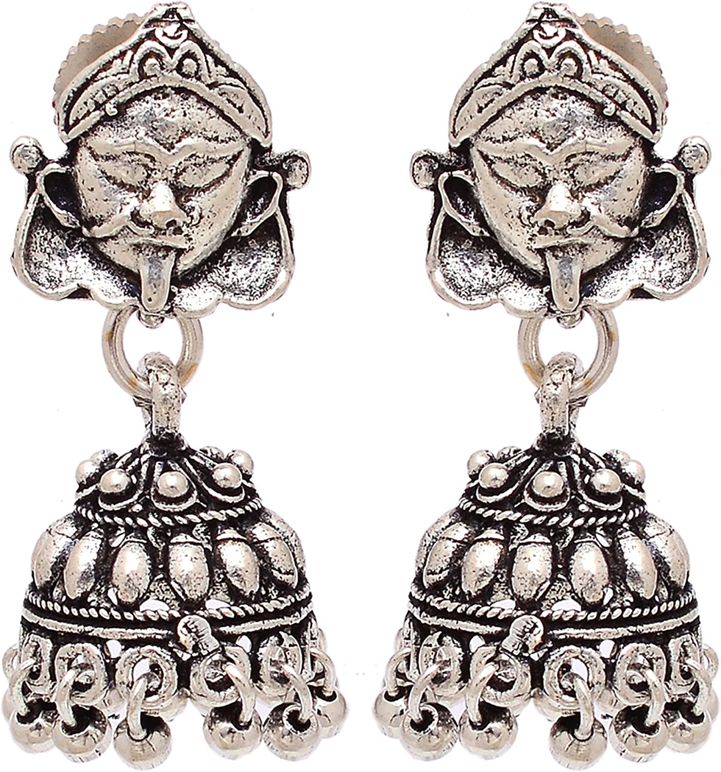 Light weight Brass Fashionable drop Earrings for woomens and girls Womens Earrings