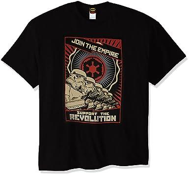 88e747ee Amazon.com: Mad Engine Men's Revolution T-Shirt: Clothing