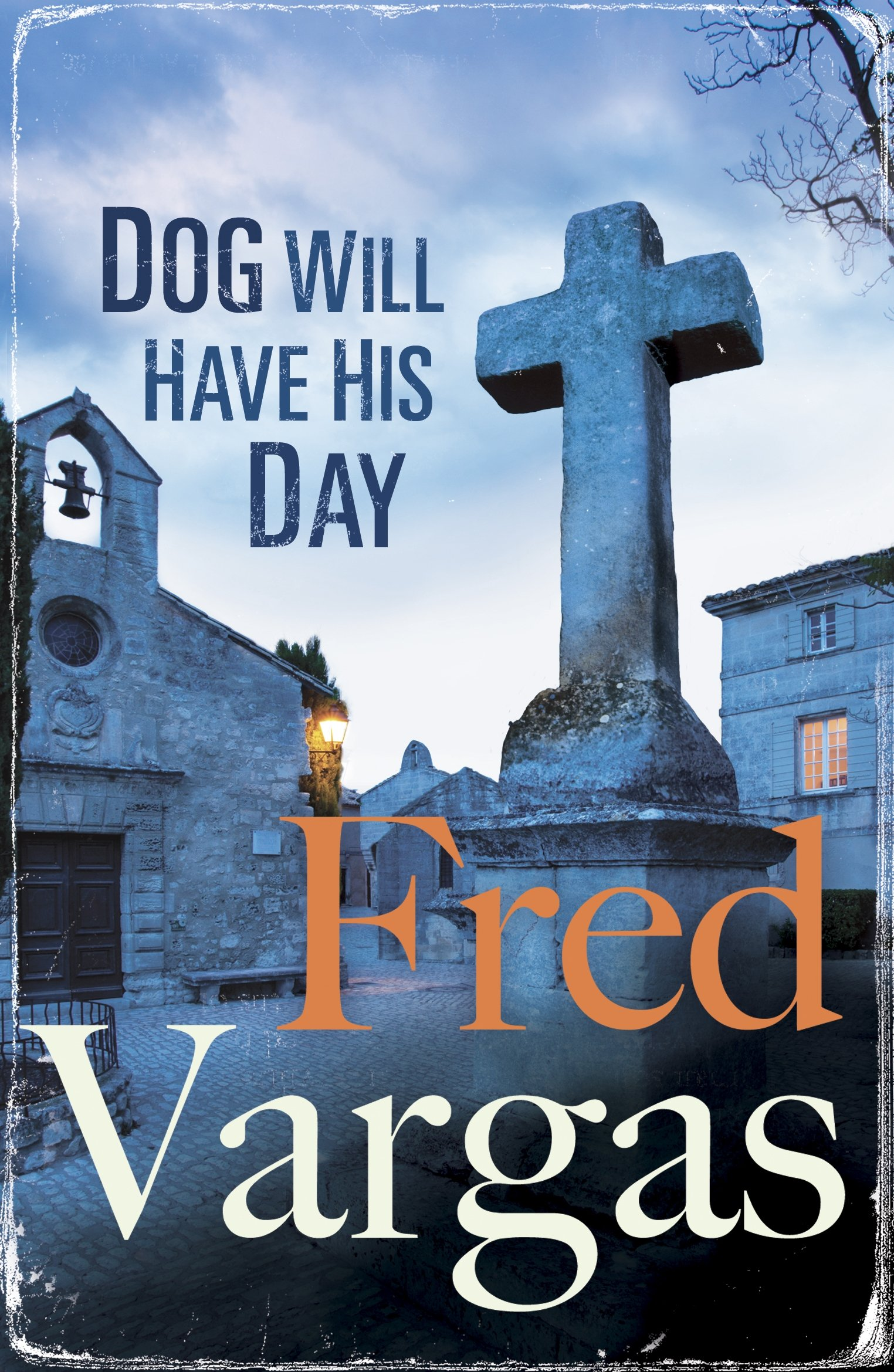 Dog Will Have His Day (Three Evangelists 2)