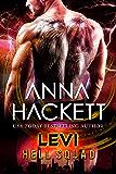 Levi: Scifi Alien Invasion Romance (Hell Squad Book 15)