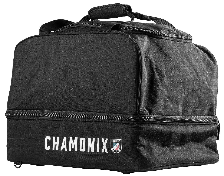 4ecba853f480 Amazon.com : Chamonix La Joux Boot Pack Black Sz 70L : Sports & Outdoors