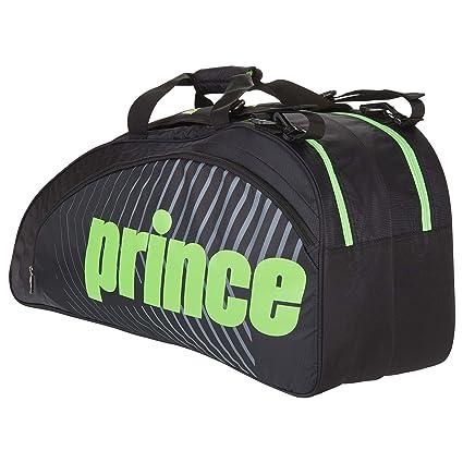Amazon.com: Prince Tour Futures paquete de 6 raqueta bolsa ...