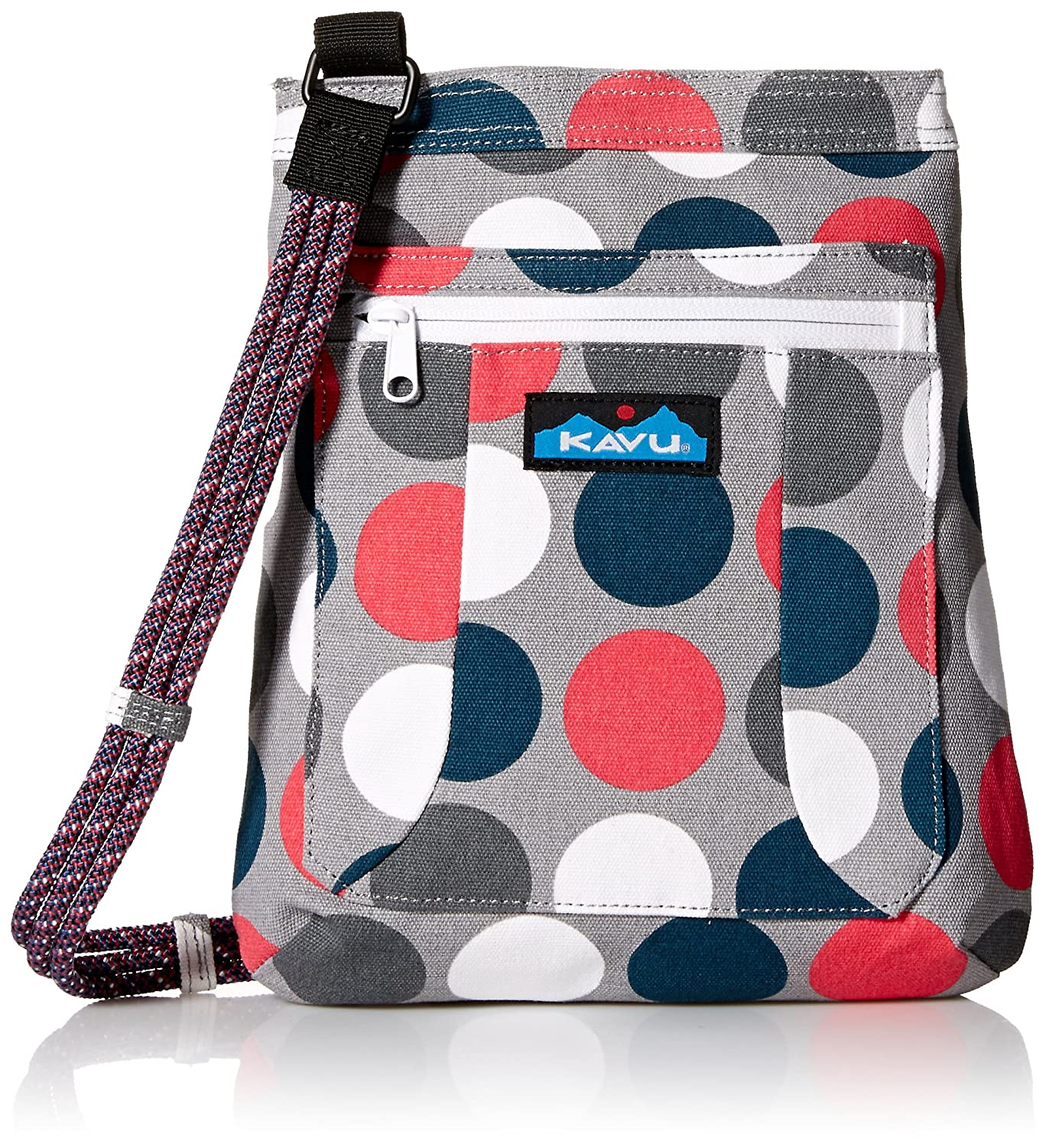 f1a2c67cc47 Amazon.com: KAVU Keepalong, Got Dots, One Size: Clothing