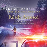 Falsely Accused: FBI: Special Crimes Unit, Book 5