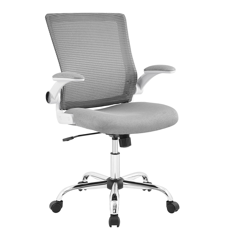 Serta Works Creativity Mesh Office Chair, Gray
