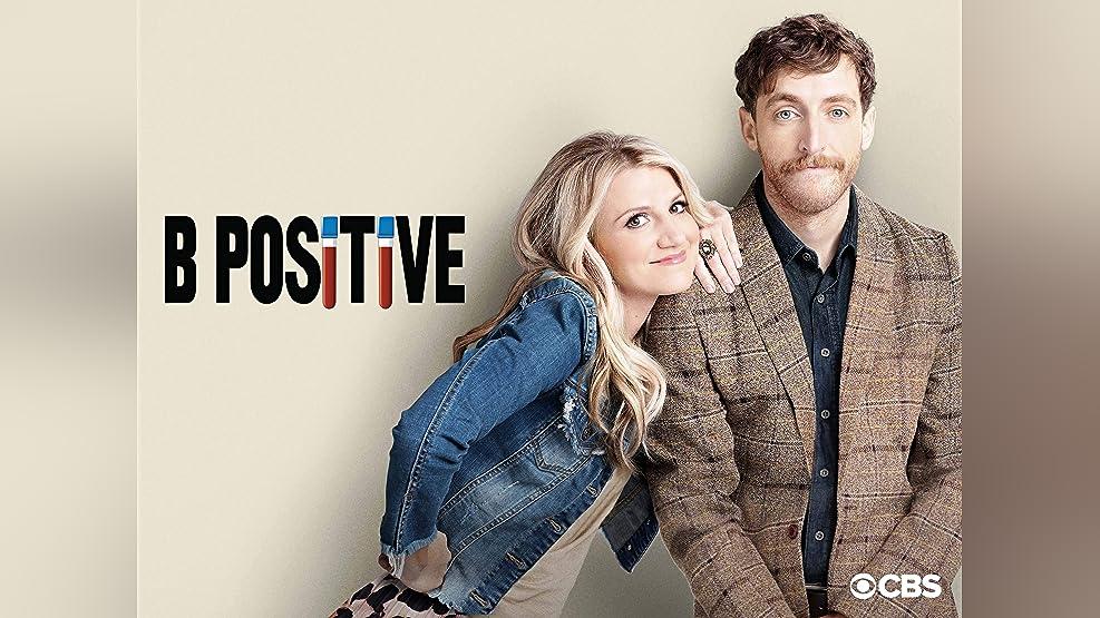 B Positive Season 1